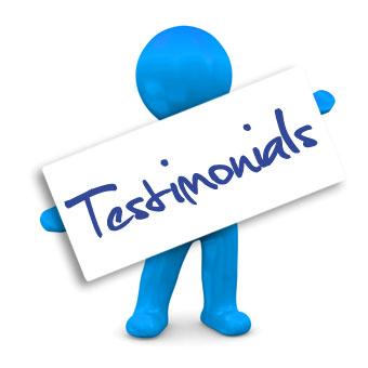 Fenestrology Testimonials